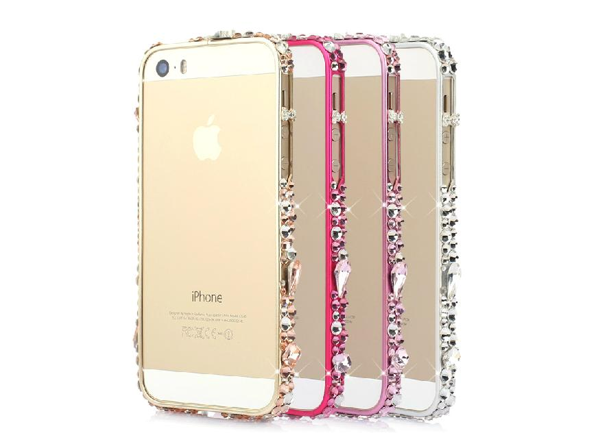 bling bling case iphone 4/4s/5/5s/